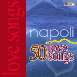 50 Napoli Love Songs