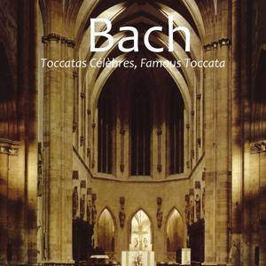 Célèbres Toccatas, Musique Sacrée