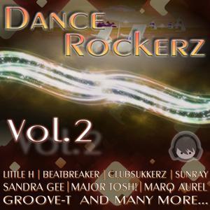 Dance Rockerz, Vol.2
