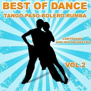 Best of Dance Tango, Paso, Bolero, Rumba, Vol. 2