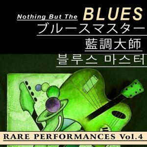 Nothing But the Blues, Vol. 4