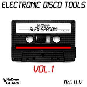 Electronic Disco Tools, Vol. 1