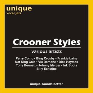Crooner Styles