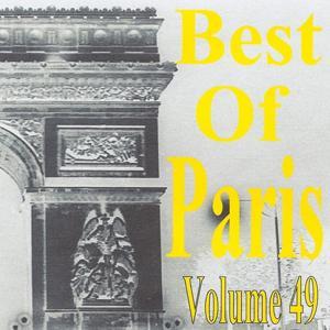 Best of Paris, Vol. 49