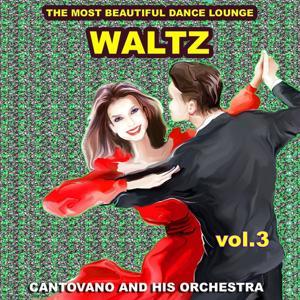 Waltz : The Most Beautiful Dance Lounge, Vol.3