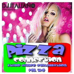 Pizza Connection Vol. 2