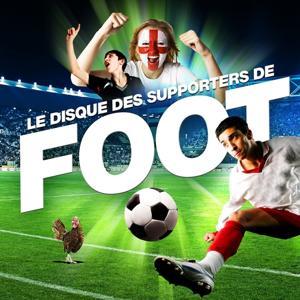 Le disque des supporters de Foot