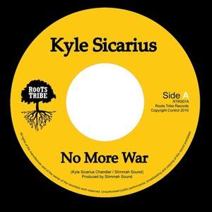 No More War 7'