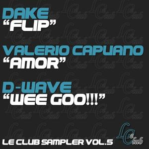 Le Club Sampler, Vol. 5