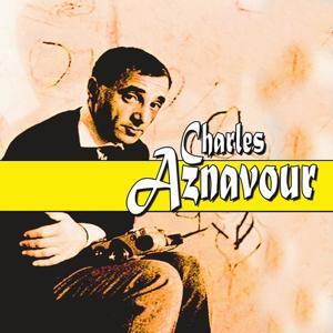 Charles Aznavour, Vol. 4