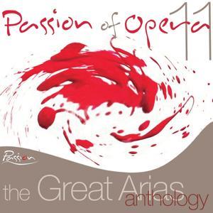 Passion of Opera, Vol. 11