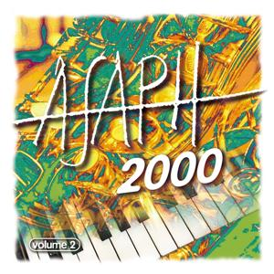 Asaph 2000, vol. 2 (Volume 2)