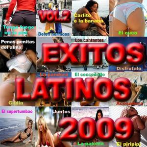 Exitos latino 2009, vol.2