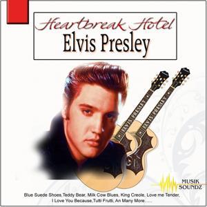 Elvis Presley, Vol.1