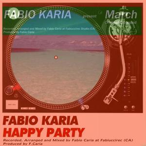 Fabio Karia (Productions No 1)