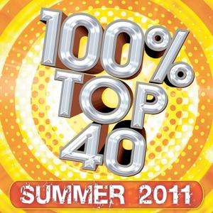 100% Top 40 Hits : Summer 2011