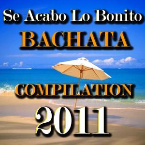 Se Acabo Lo Bonito (Bachata Compilation 2011)