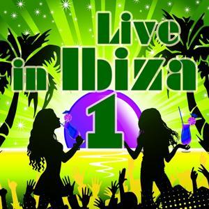 Live In Ibiza, Vol. 1