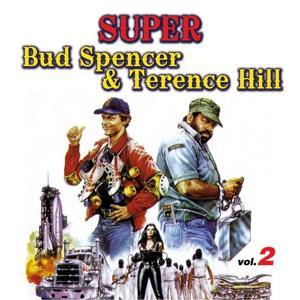 Super Bud Spencer & Terence Hill, Vol. 2