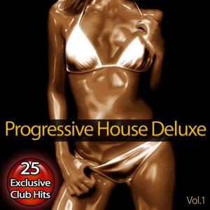 Progressive House Deluxe, Vol. 1