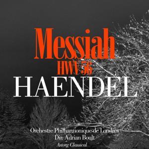 Haendel: Messiah (Version Complète)