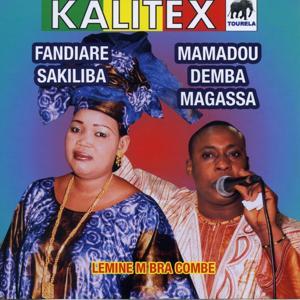 Lemine M Bra Combe (Kalitex Tourela)