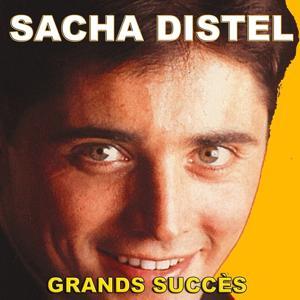 Sacha Distel : Grands succès