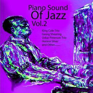 Piano Sound of Jazz, Vol. 2