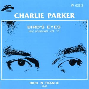 Bird's Eyes, Vol. 11 (Bird In France)