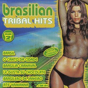 Brasilian Tribal Hits, Vol. 2