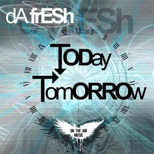 Today / Tomorrow - EP