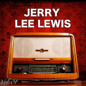 H.o.t.S Presents : The Very Best of Jerry Lee Lewis, Vol.1