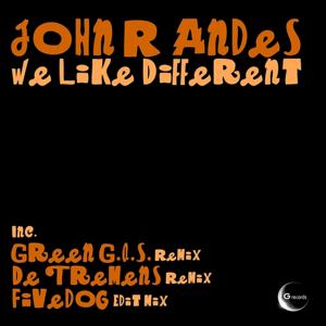 We Like Different (Remix)