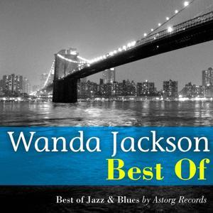 Best of Wanda Jackson (Live)