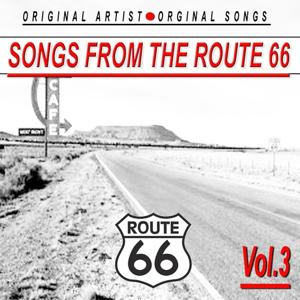 Songs from the Route 66, Vol. 3