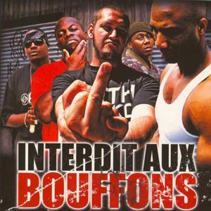 Interdit Aux Bouffons