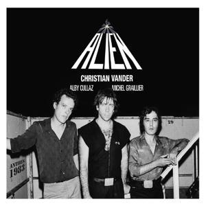 Alien (Antibes 1983)