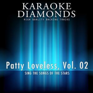 Patty Loveless - The Best Songs, Vol. 2