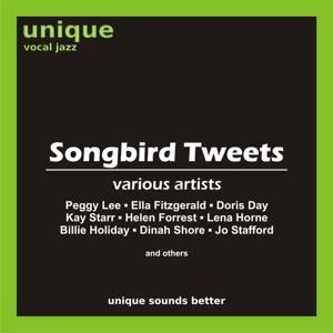 Songbird Tweets