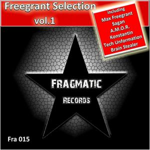 Freegrant Selection, Vol.1