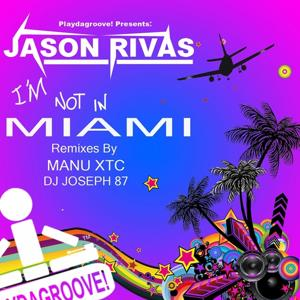 I'm Not In Miami (EP)