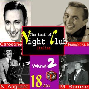 The Best of Night Club Italian, Vol. 2