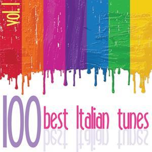 100 Best Italian Tunes, Vol. 1