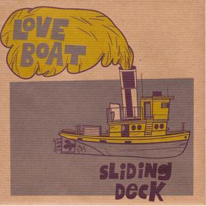 Sliding Deck