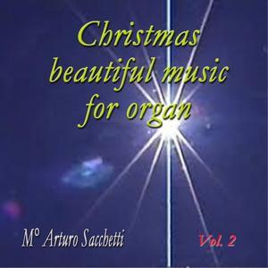 Christmas: Beautiful Music for Organ, Vol. 2