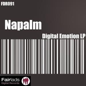 Digital Emotion - LP