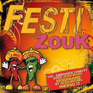Festi-zouk (100% ambiance chikity)