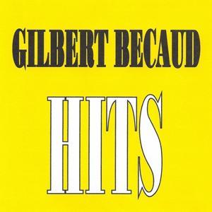 Gilbert Bécaud - Hits