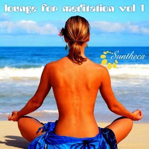 Lounge for Meditation, Vol. 1