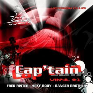 Cap'tain Vinyl 1